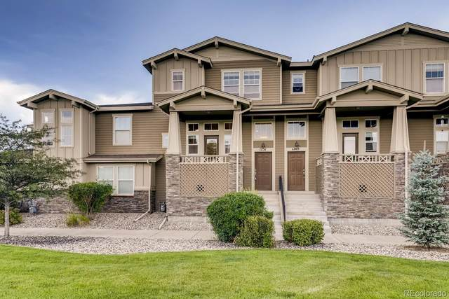 1751 Venice Lane, Longmont, CO 80503 (MLS #7949362) :: 8z Real Estate