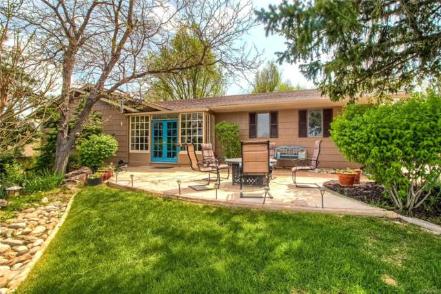 10 Maclean Drive, Littleton, CO 80123 (MLS #7949628) :: 8z Real Estate