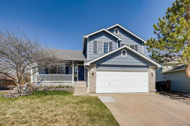 5377 S Routt Way, Littleton, CO 80127 (MLS #7949723) :: Keller Williams Realty