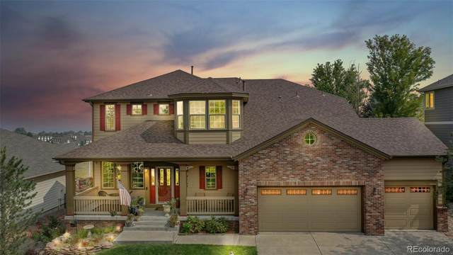 7460 S Lee Way, Littleton, CO 80127 (MLS #7949800) :: 8z Real Estate