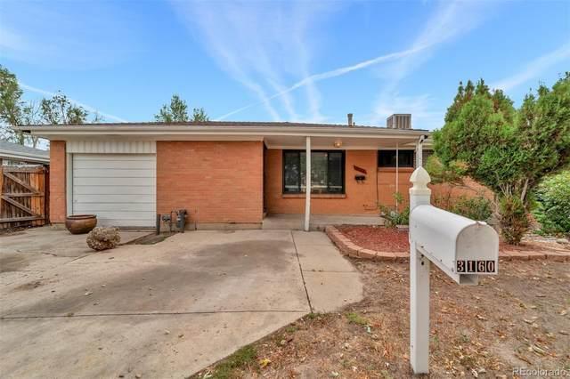 3160 Atchison Street, Aurora, CO 80011 (MLS #7949969) :: Keller Williams Realty