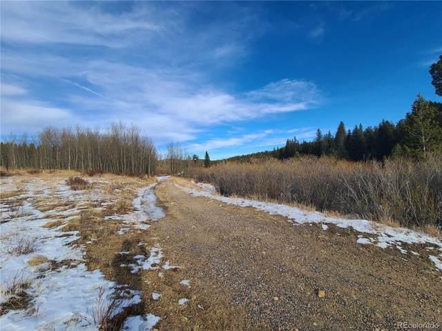 1500 Lump Gulch Road, Black Hawk, CO 80422 (#7950067) :: iHomes Colorado
