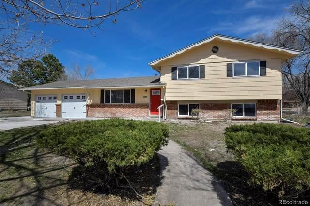 1403 Mears Drive, Colorado Springs, CO 80915 (#7950075) :: Wisdom Real Estate