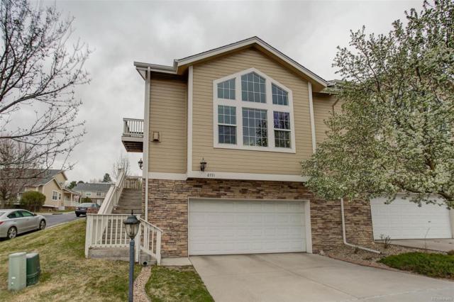 6771 W Yale Avenue, Lakewood, CO 80227 (#7950217) :: Wisdom Real Estate