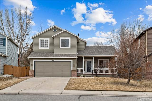 1789 Wilson Circle, Erie, CO 80516 (#7950653) :: The Harling Team @ HomeSmart