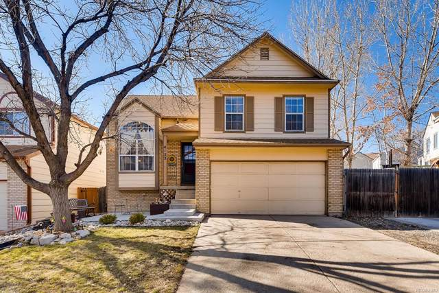 4152 E 131st Drive, Thornton, CO 80241 (#7950915) :: My Home Team