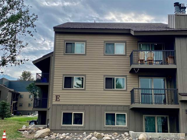 1535 Shadow Run Court #202, Steamboat Springs, CO 80487 (MLS #7951656) :: Bliss Realty Group