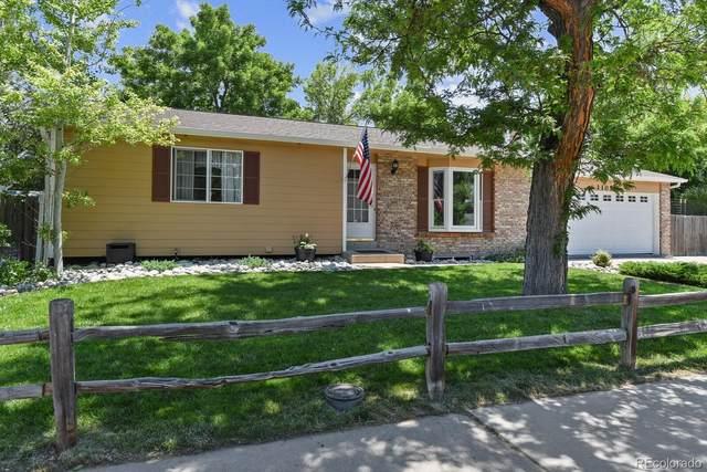 11050 Dahlia Drive, Thornton, CO 80233 (MLS #7952277) :: Keller Williams Realty