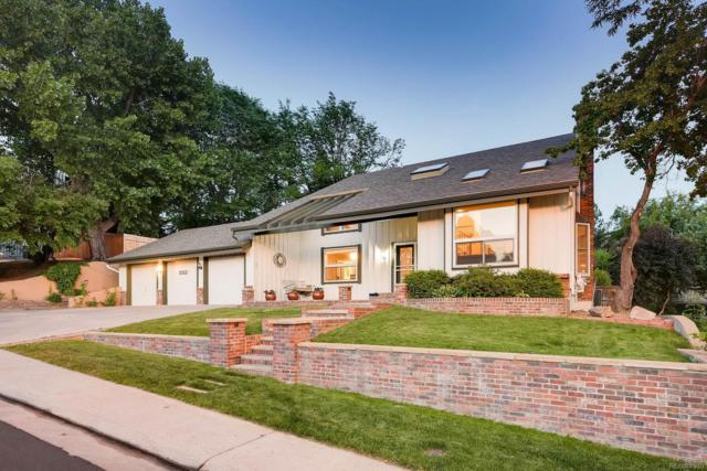 3512 E Geddes Drive, Centennial, CO 80122 (#7952929) :: Wisdom Real Estate