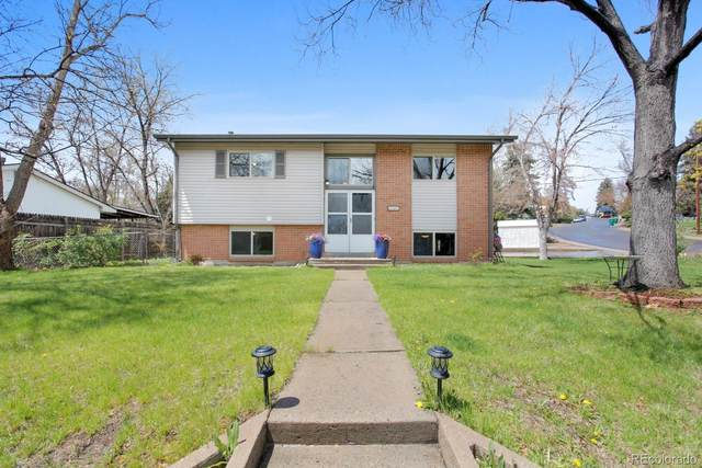 11167 W Ada Place, Lakewood, CO 80226 (#7953208) :: Relevate | Denver