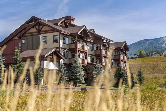 2545 Cattle Kate Circle #3303, Steamboat Springs, CO 80487 (#7953220) :: The Harling Team @ Homesmart Realty Group