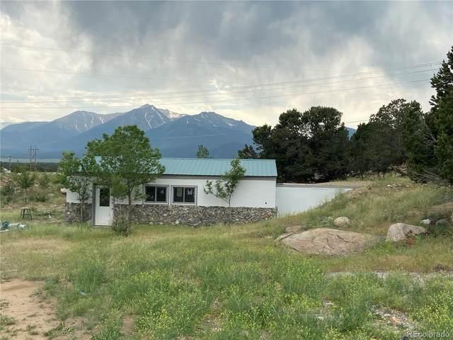 30395 County Road 383, Buena Vista, CO 81211 (#7953261) :: The Colorado Foothills Team | Berkshire Hathaway Elevated Living Real Estate