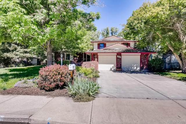 7445 Park Lane Road, Longmont, CO 80503 (#7953549) :: Mile High Luxury Real Estate