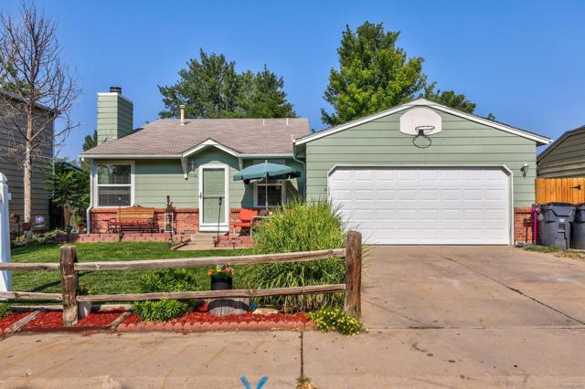 4778 S Salida Court, Aurora, CO 80015 (#7953779) :: The HomeSmiths Team - Keller Williams