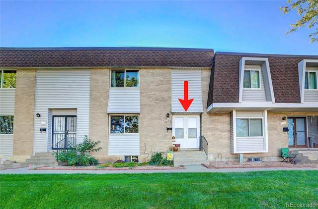 540 S Youngfield Court, Lakewood, CO 80228 (MLS #7953805) :: Find Colorado