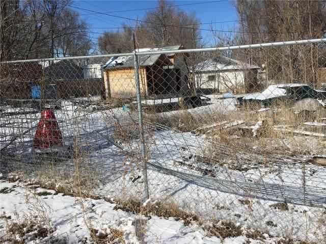 1538 10th Avenue, Greeley, CO 80631 (MLS #7953815) :: 8z Real Estate