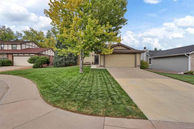 6054 S Kingston Circle, Englewood, CO 80111 (#7953851) :: Colorado Home Finder Realty