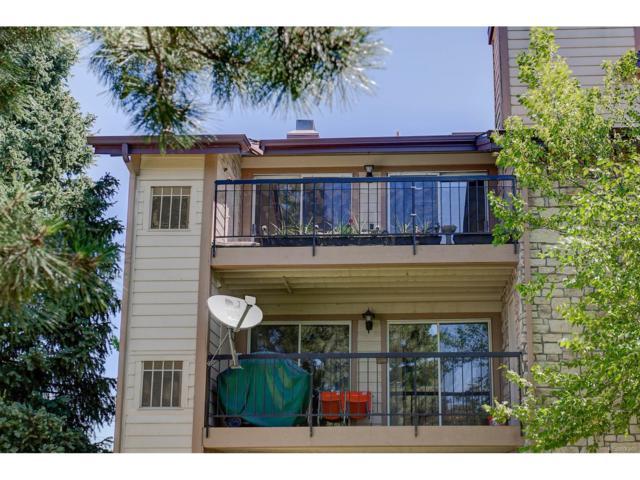 2575 S Syracuse Way K305, Denver, CO 80231 (MLS #7954099) :: 8z Real Estate