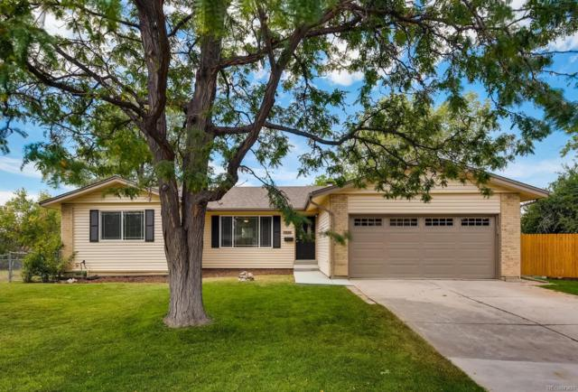 7339 S Syracuse Court, Centennial, CO 80112 (#7954782) :: The Galo Garrido Group
