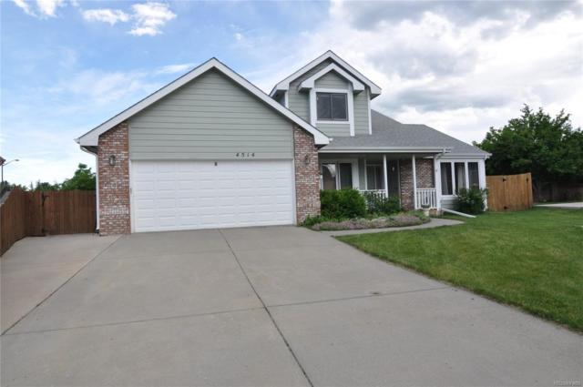 4514 Zahn Court, Fort Collins, CO 80526 (#7955554) :: HomePopper