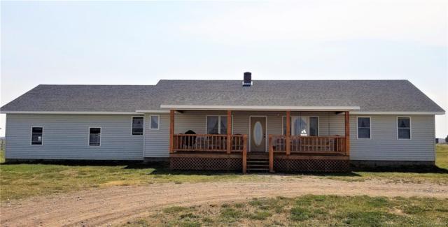 12748 County Road 16, Manassa, CO 81140 (#7955602) :: House Hunters Colorado