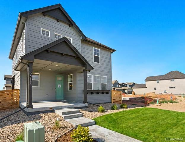 5685 Stone Fly Drive, Timnath, CO 80547 (#7955636) :: My Home Team