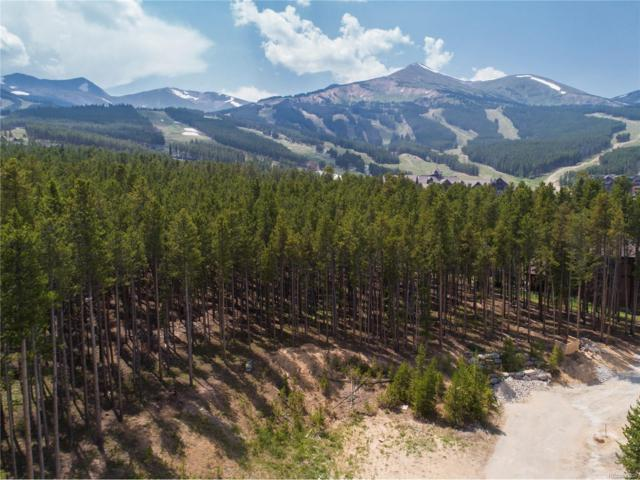 119 Boulder Circle, Breckenridge, CO 80424 (#7956327) :: Bring Home Denver