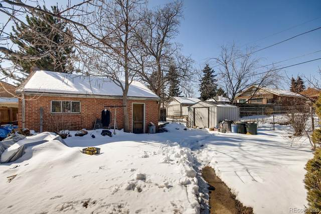 2632 W 37th Avenue, Denver, CO 80211 (#7956856) :: The Griffith Home Team