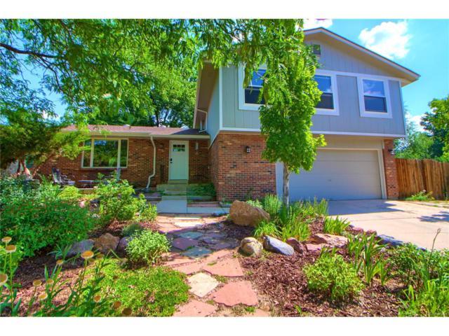 3458 S Norfolk Way, Aurora, CO 80013 (MLS #7957376) :: 8z Real Estate