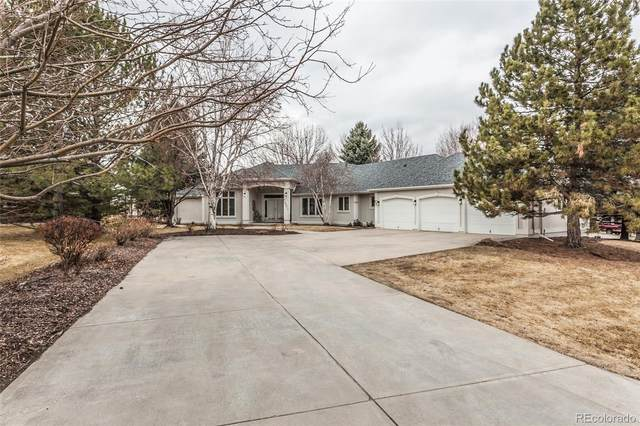 7401 Didrickson Court, Fort Collins, CO 80528 (#7957384) :: The Griffith Home Team