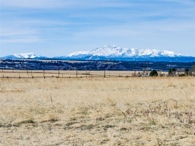0 Willow Creek Road, Castle Rock, CO 80104 (#7957693) :: 5281 Exclusive Homes Realty
