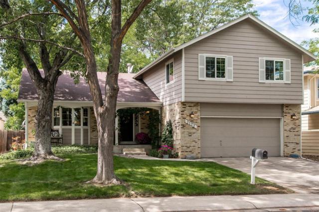 2123 S Oakland Street, Aurora, CO 80014 (#7957842) :: Wisdom Real Estate