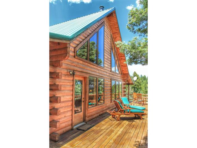 739 Houchin Blvd, La Veta, CO 81055 (MLS #7957925) :: 8z Real Estate
