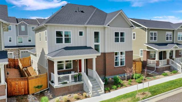 5436 W 97th Court, Westminster, CO 80020 (#7958113) :: The Margolis Team