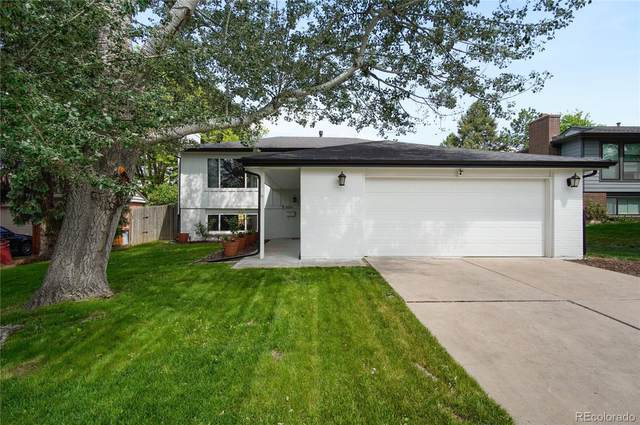 3424 S Clermont Street, Denver, CO 80222 (#7958154) :: HomeSmart Realty Group