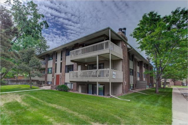 600 Manhattan Drive B6, Boulder, CO 80303 (MLS #7959283) :: Kittle Real Estate