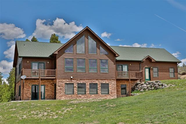 465 County Road 6236N, Kremmling, CO 80459 (#7959288) :: The Galo Garrido Group