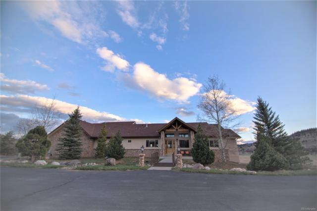 3221 Huckleberry Way, Loveland, CO 80538 (#7959537) :: Hometrackr Denver