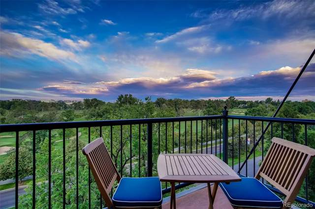 25 N Downing Street 1-502, Denver, CO 80218 (#7960099) :: THE SIMPLE LIFE, Brokered by eXp Realty