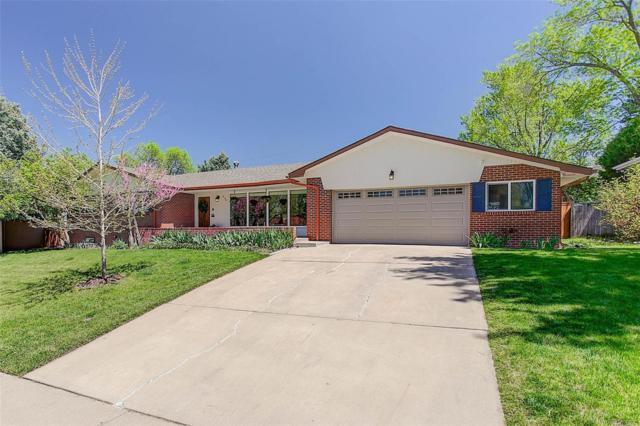 3136 S Saint Paul Street, Denver, CO 80210 (#7960678) :: Wisdom Real Estate