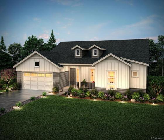 249 Merrimack Place, Castle Pines, CO 80108 (#7960802) :: Colorado Team Real Estate