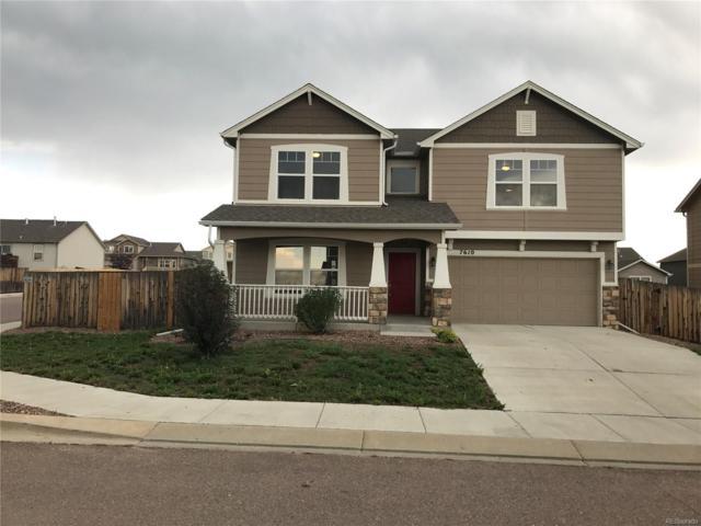 7610 Dellwood Lane, Fountain, CO 80817 (MLS #7961107) :: 8z Real Estate