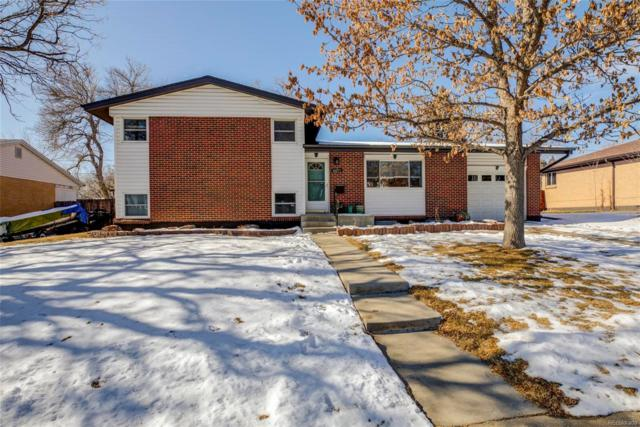 6071 Robb Street, Arvada, CO 80004 (#7961315) :: The City and Mountains Group