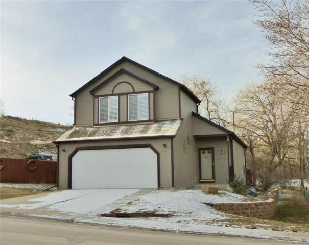 12198 W 7th Drive, Lakewood, CO 80401 (#7961317) :: The Peak Properties Group