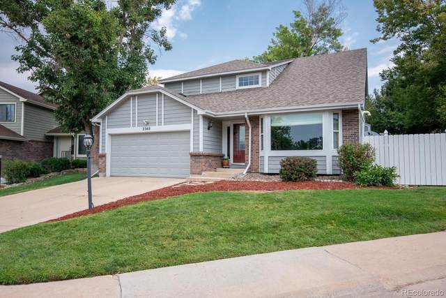 2340 W 119th Avenue, Westminster, CO 80234 (#7961357) :: The Margolis Team