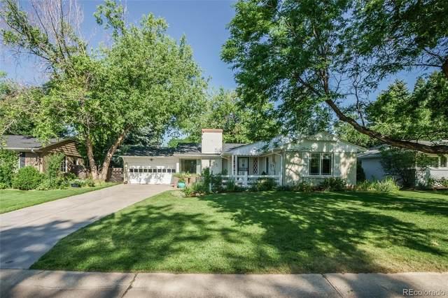 15 Ivy Street, Denver, CO 80220 (MLS #7961456) :: 8z Real Estate