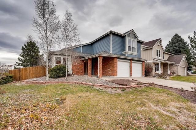 3483 W 101st Place, Westminster, CO 80031 (#7961537) :: The Peak Properties Group