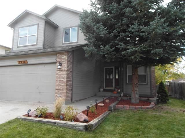 5938 Santana Drive, Colorado Springs, CO 80923 (#7961588) :: The Heyl Group at Keller Williams