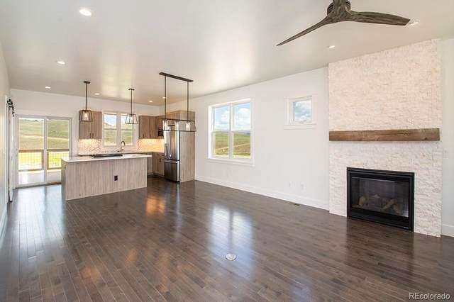 220 Elk Track Circle, Granby, CO 80446 (MLS #7961757) :: 8z Real Estate
