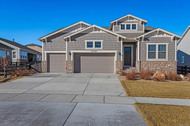 23503 E Bailey Place, Aurora, CO 80016 (#7961769) :: HomePopper